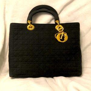 Christian Dior- lady Dior cannage